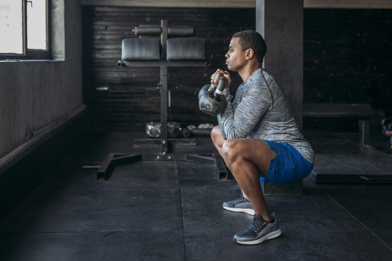 Consejos para evitar la pérdida de masa muscular en la