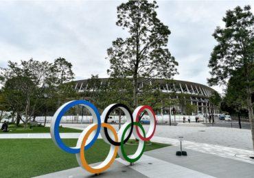 Sedes de los Juegos Olímpicos de Tokio 2020
