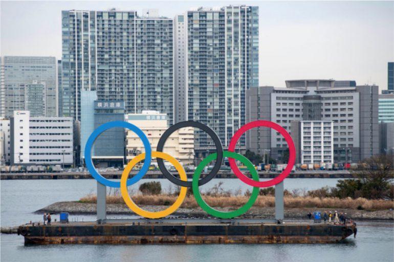 Zona de la Herencia: Sede de los Juegos Olímpicos de Tokio 2020