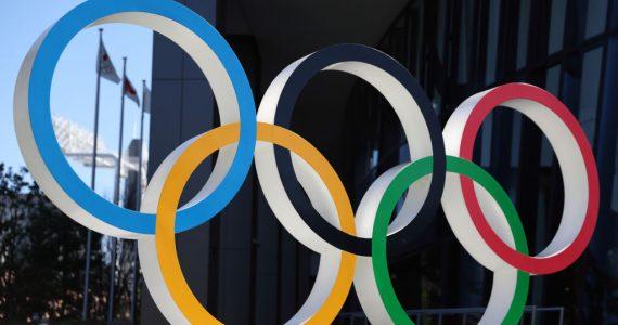 Aros olímpicos historia y significado