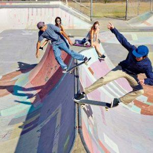 qué es el skateboarding