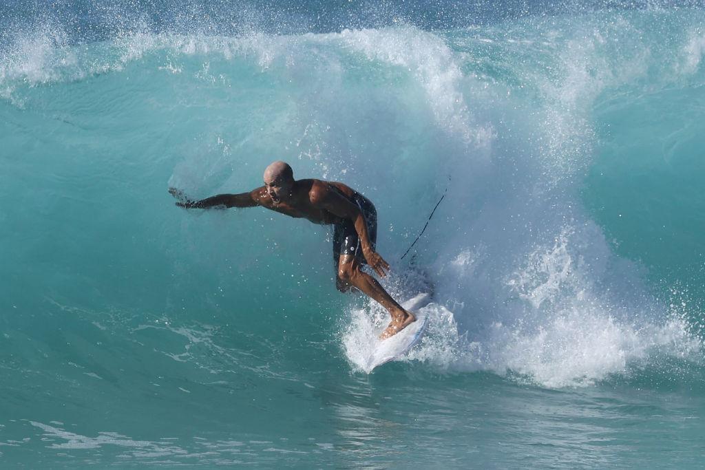 Surf nuevo deporte de Tokio 2020