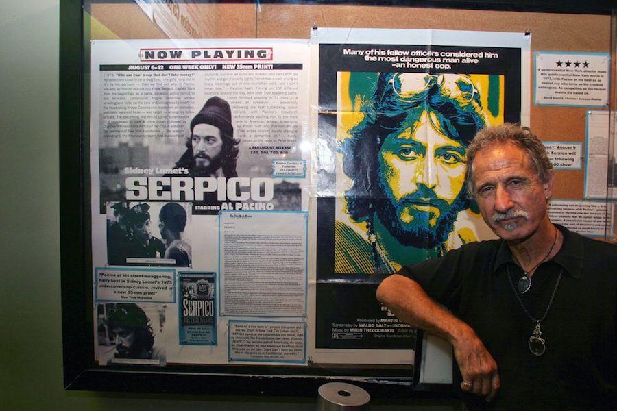 Al Pacino Películas Serpico