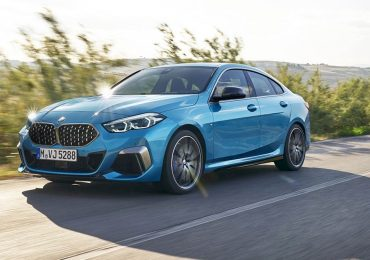 BMW Serie 2 Gran Coupé nuevo deportivo