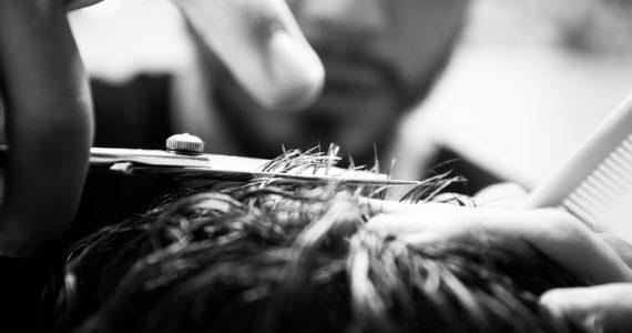 Cómo pedir tu corte de cabello