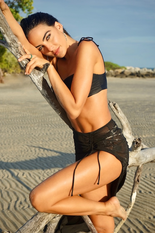 Daniela Botero Carrera