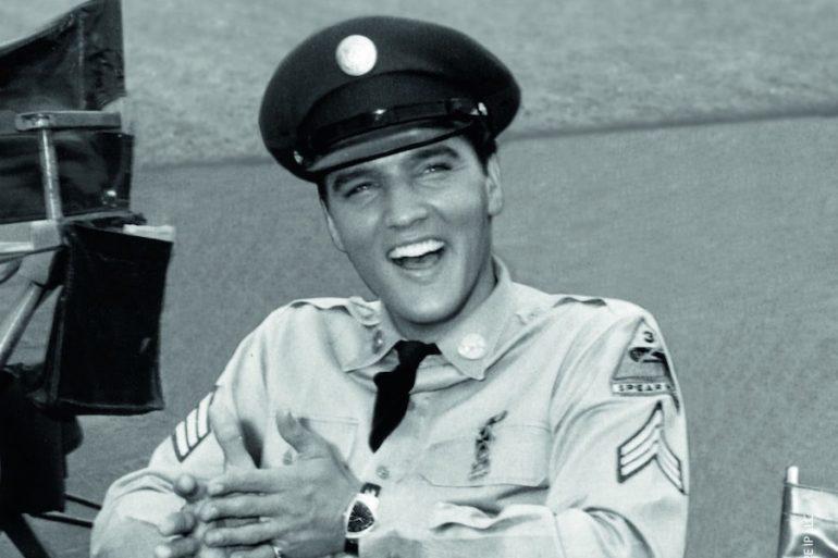 Hamilton Ventura Cine Elvis
