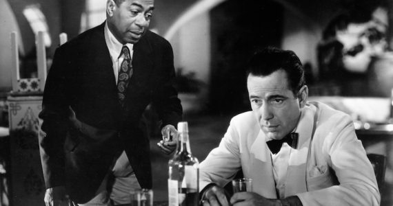 Humphrey Bogart masculinidad