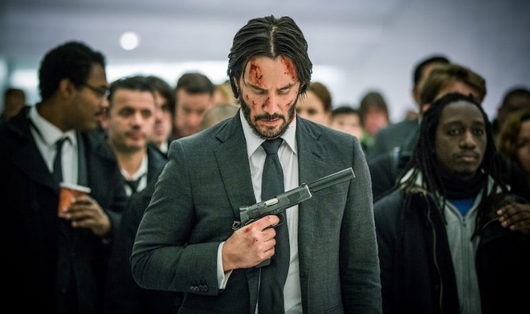 John Wick Serie The Continental