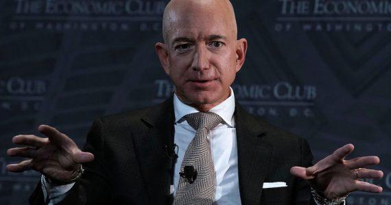 Los más ricos del mundo 2021