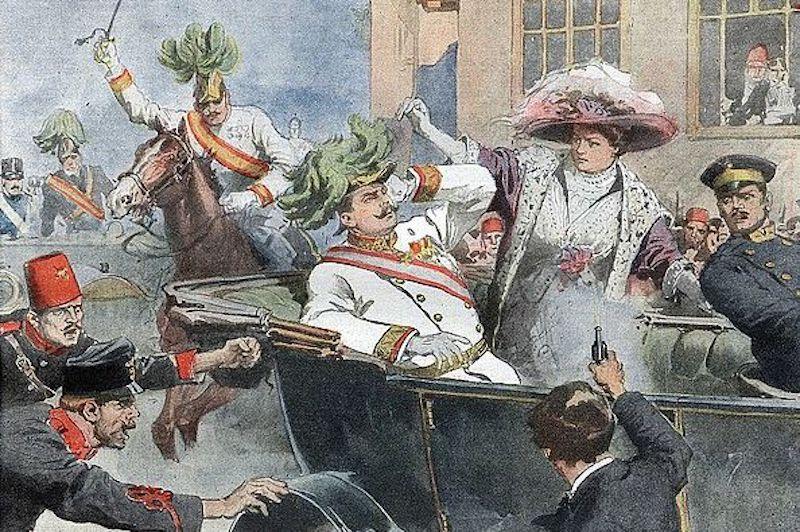 Maldiciones más famosas del mundo Habsburgo