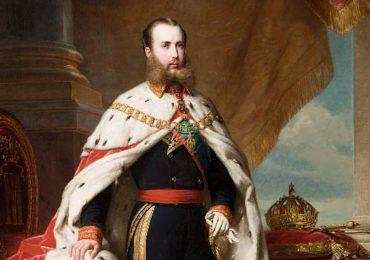 Maldiciones más famosas del mundo Maximiliano