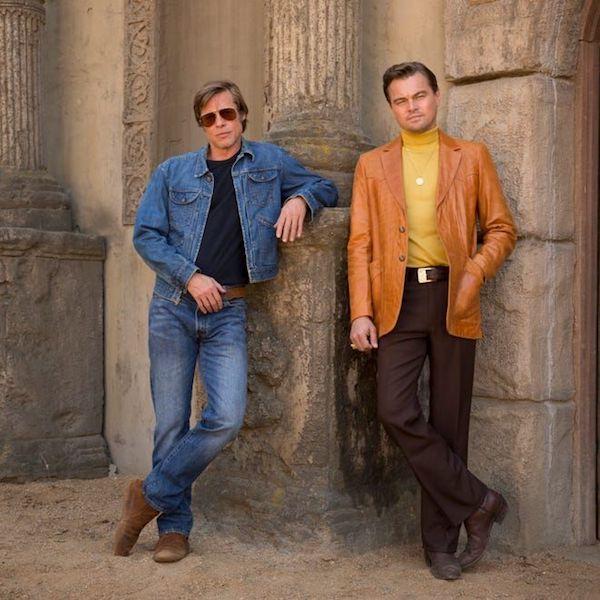 Moda en las películas de Tarantino 70s