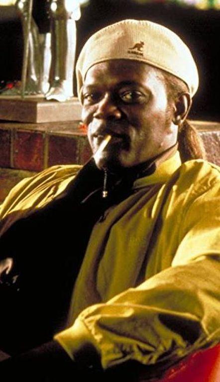 Moda en las películas de Tarantino jackie brown