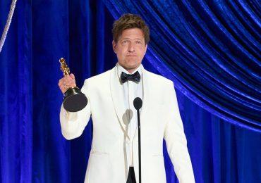 Thomas Vinterberg Discurso Oscar 2021