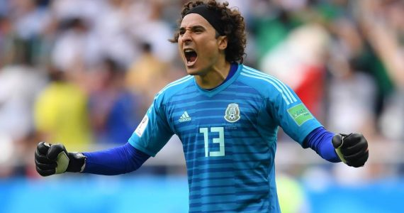 Selección Mexicana México vs Islandia