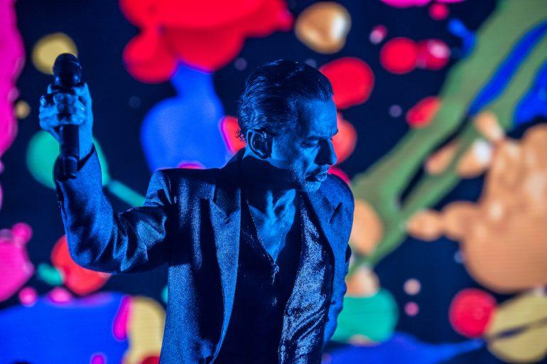 Bandas parecidas a Depeche Mode