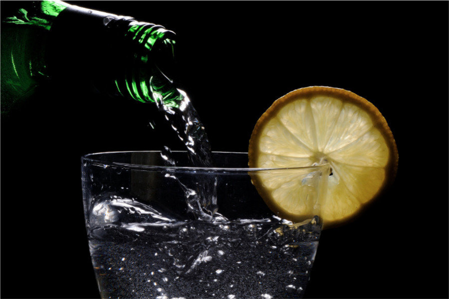 Cómo se hace un gin tonic