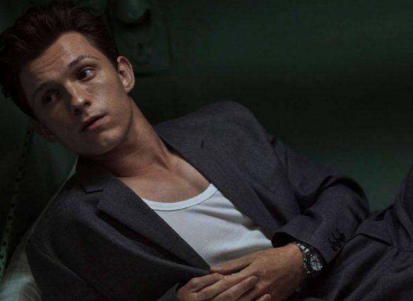 Cómo verme más guapo - Tom Holland