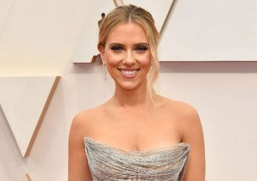 Golden Globes Cancelados 2022 Scarlett Johansson