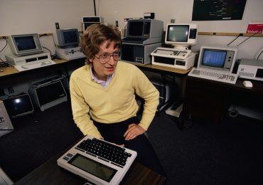 Historia del Internet Bill Gates