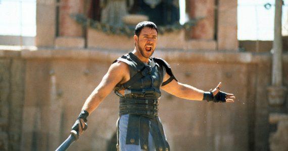 Mejores Frases del Cine Gladiador