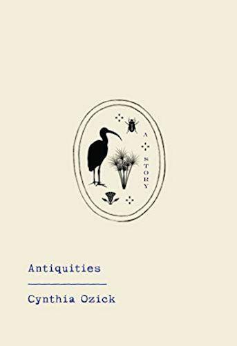Mejores Libros Inglés 2021 Antiquities