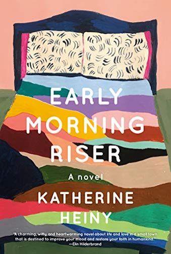Mejores Libros Inglés 2021 Early Morning Riser