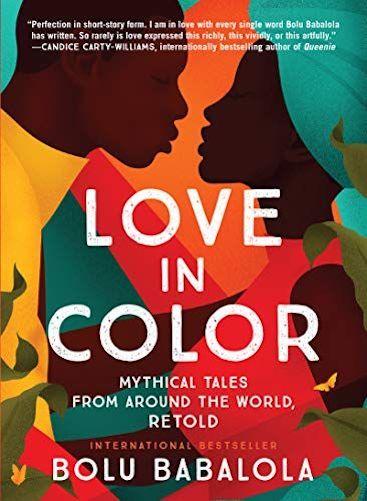 Mejores Libros Inglés 2021 love in color
