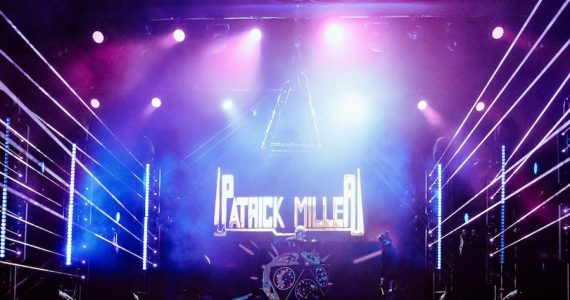 Patrick Miller no cierra