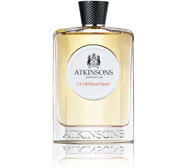 perfumes únicos para hombre atkinsons
