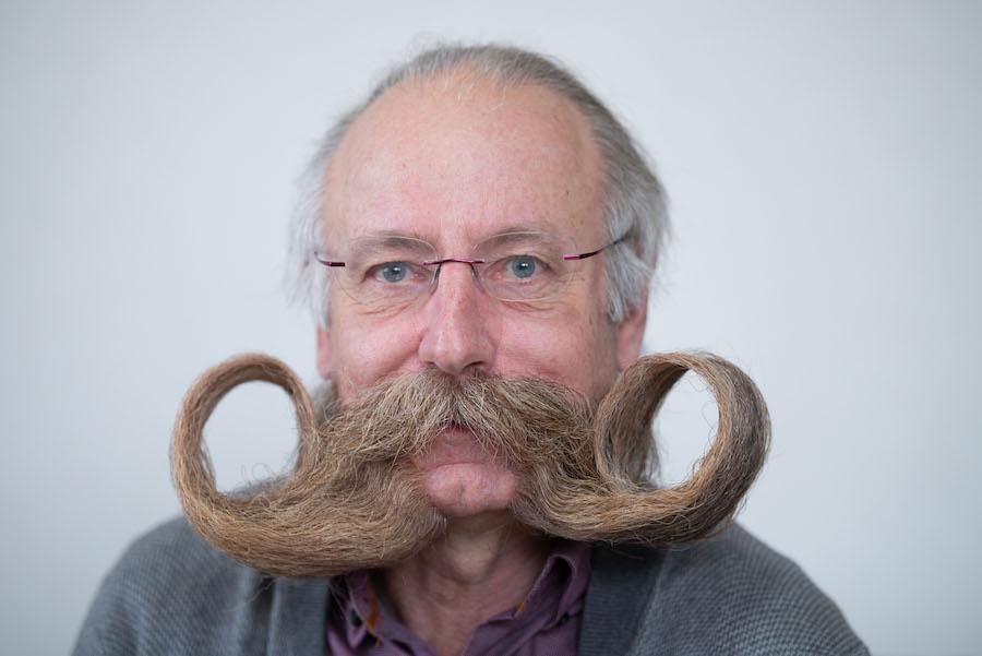 Qué barba me queda mejor Jürgen Burkhardt
