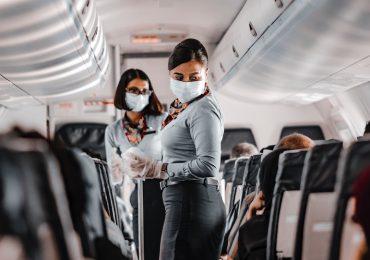 Agencias de viajes vacunación