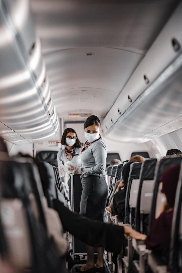 Cómo vacunarse en texas vuelo