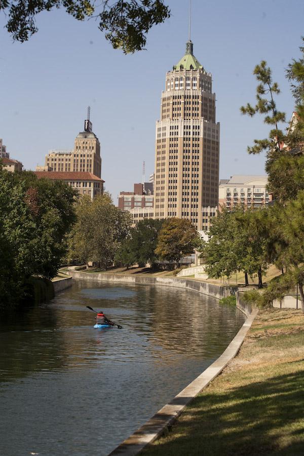 Viajes a Texas Riverwalk