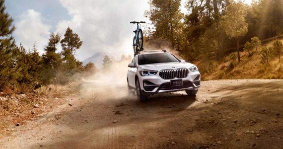 BMW X1 Outdoor características