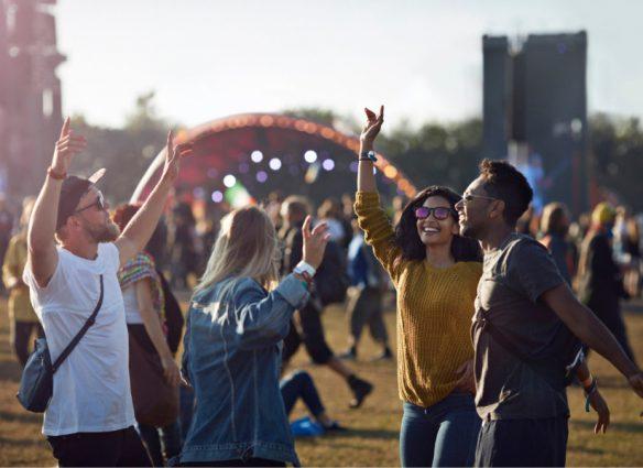 Cuáles son los mejores festivales de música