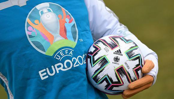 Eurocopa 2021 grupos calendario nuevas reglas
