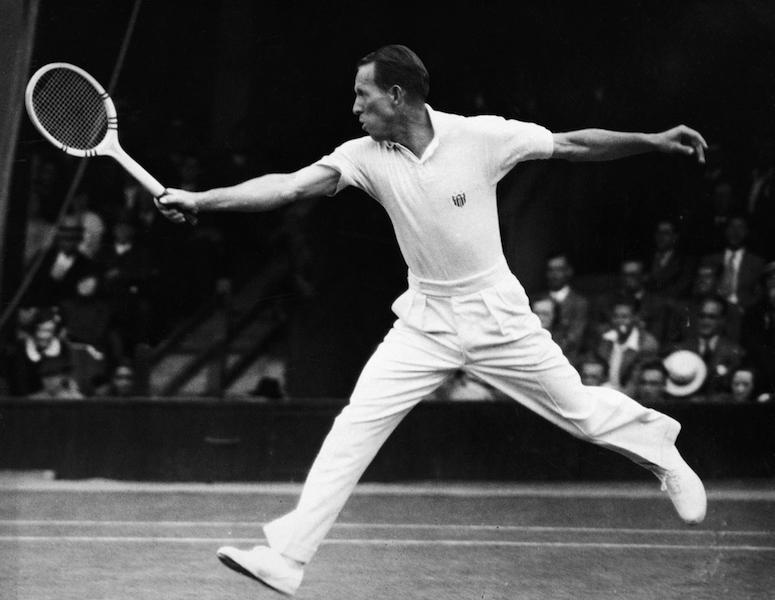 Historia de Wimbledon jugadores