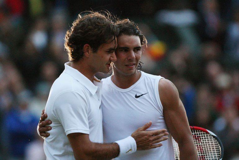 Historia de Wimbledon fotos