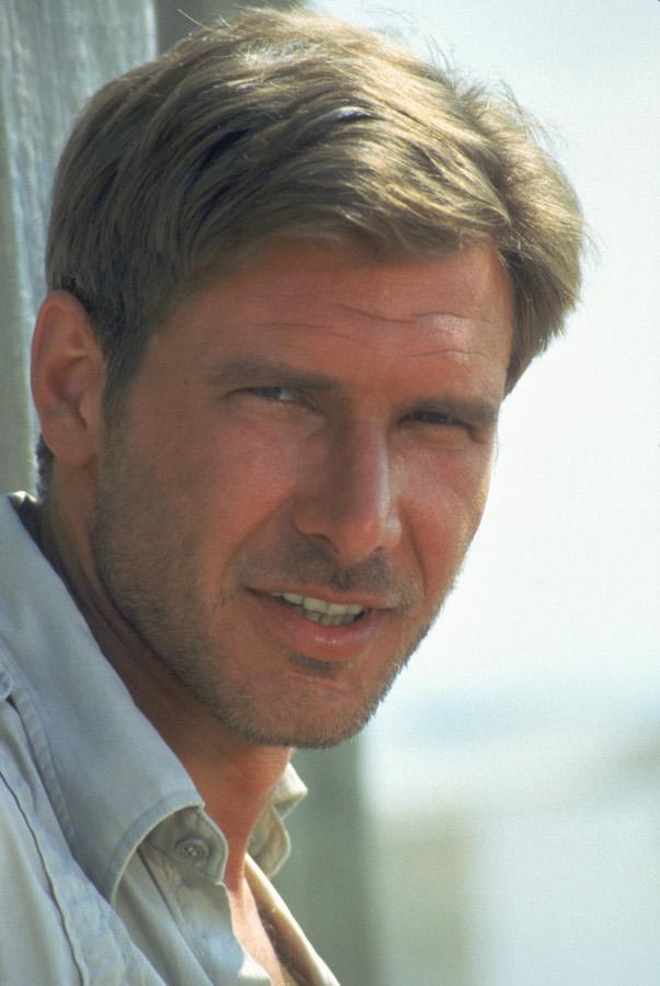 Indiana Jones 40 aniversario harrison