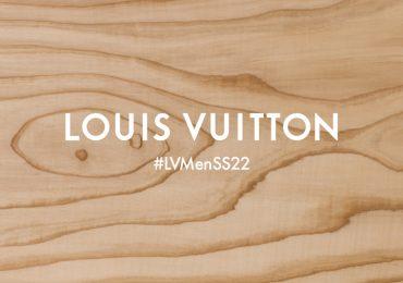 Louis Vuitton Primavera 2022 Men