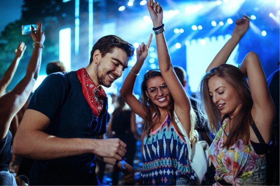 Cuáles son los mejores festivales de música de México