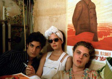 Películas eróticas escandalosas the dreamers