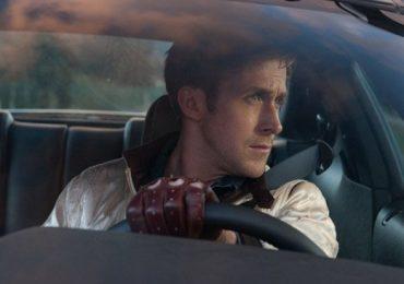 Películas sobre carreras de autos Drive