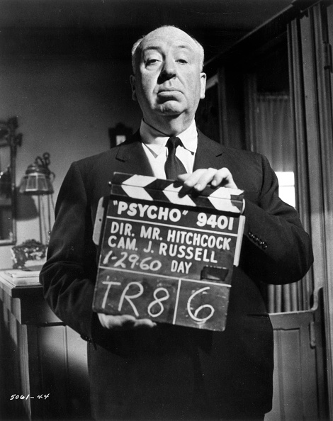 psicosis pelicula alfred hitchcock