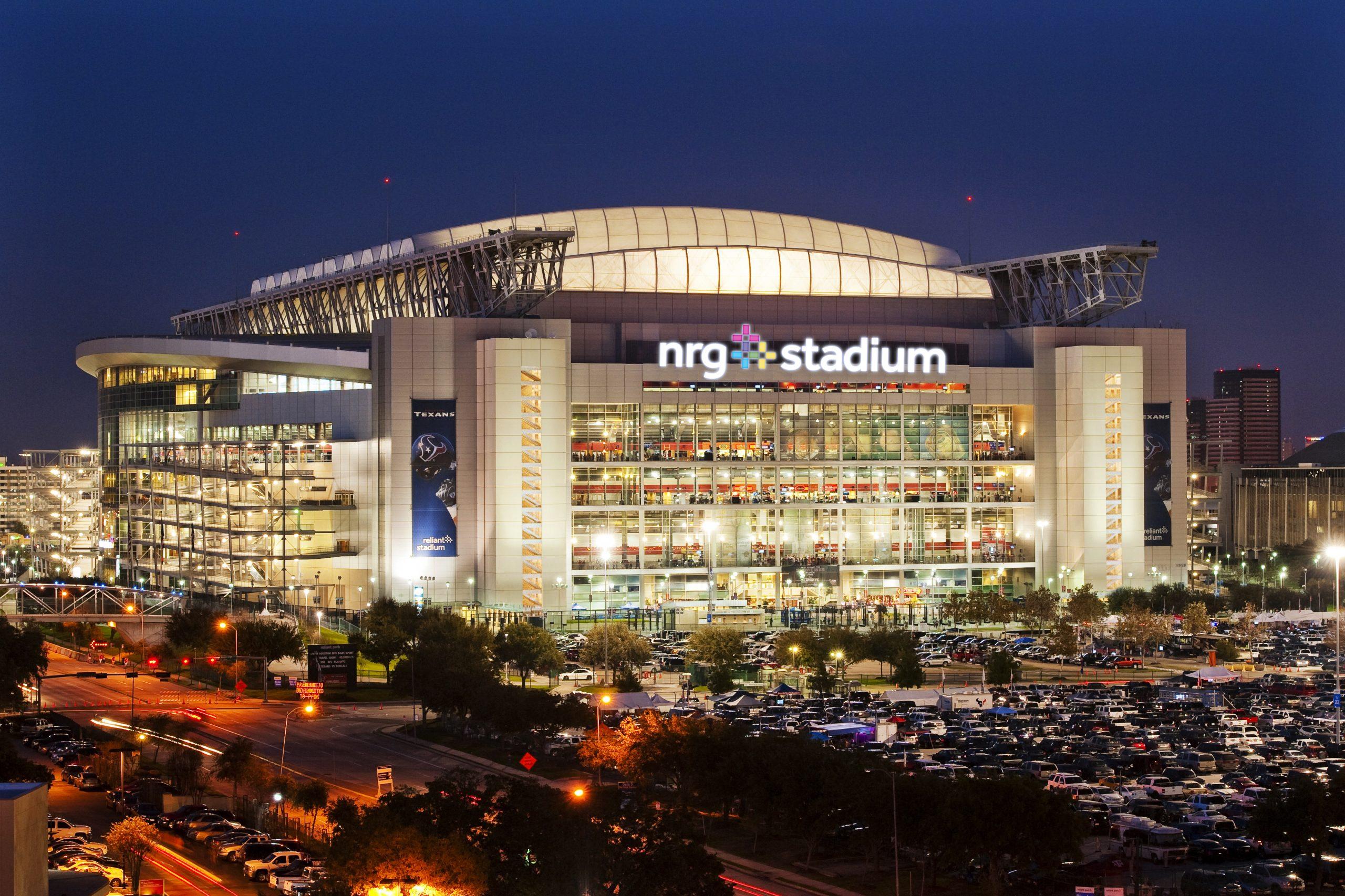 Qué hacer en Houston estadios