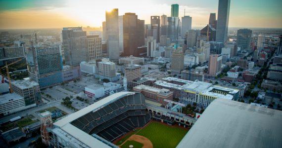Qué hacer en Houston skyline
