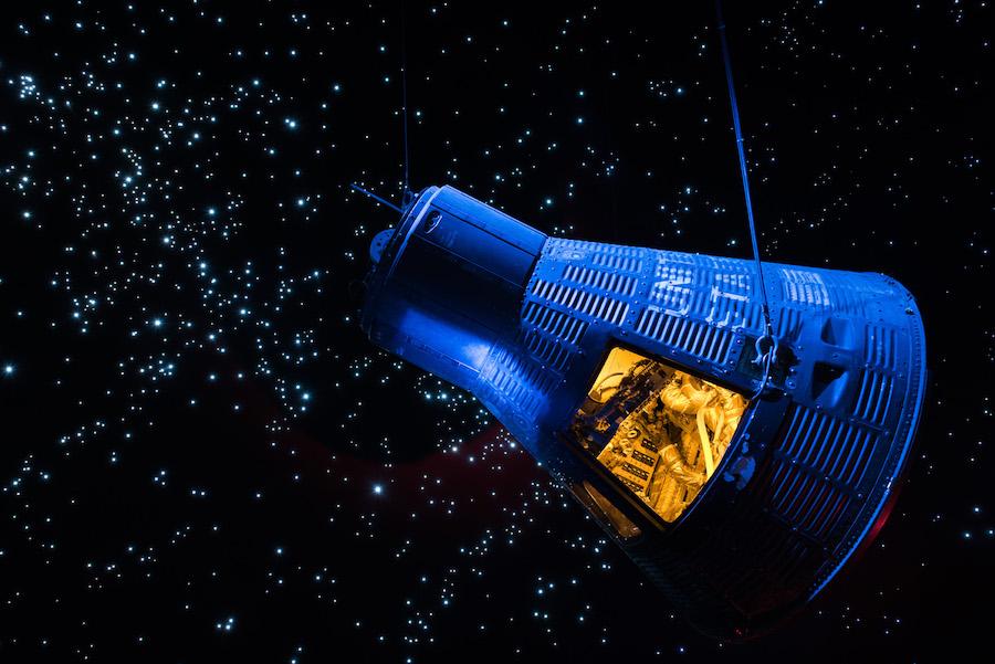 Qué hacer en Houston nasa space center