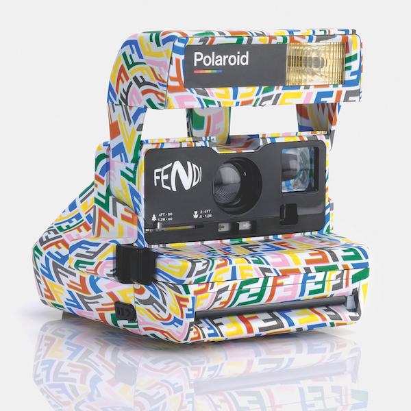 Fendi Polaroid